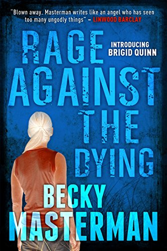 Rage against the dying book cover