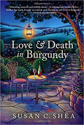 Love and Death in Burgundy