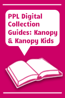 Kanopy Guide