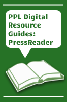 PressReader Guide