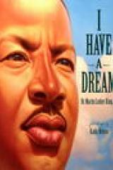 bookcover image i have a dream