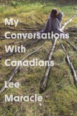 My Conversations With Canadians Book Cover