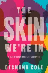 The Skin We're In Book Cover