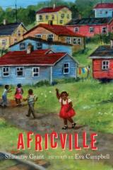 bookcover image for Africville