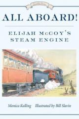 bookcover image for all aboard!