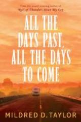 bookcover image for all the days past, all the days to come