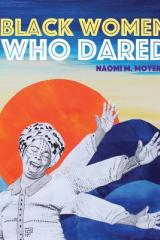 bookcover image black women who dared