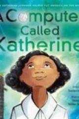 bookcover image for a computer called Katherine