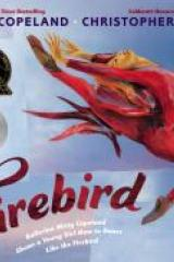 bookcover image for firebird