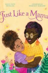 bookcover image for just like a mama