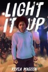 bookcover image for light it up