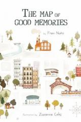 bookcover image map of good memories