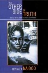 bookcover image for other side of truth