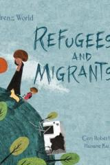 bookcover image for refugees and migrants