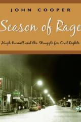 bookcover image for season of rage