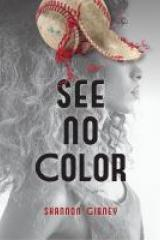 bookcover image for see no color