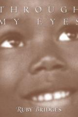 bookcover image for through my eyes