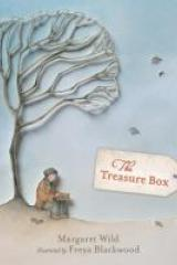 bookcover image for treasure box