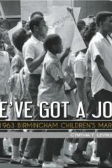 bookcover image for we've got a job