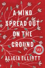 A mind spread out on the ground Book Cover