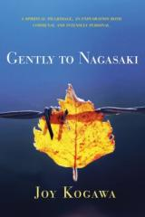 Gently to Nagasaki book cover