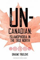 Un-Canadian book cover