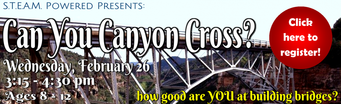 Canyon Cross Program