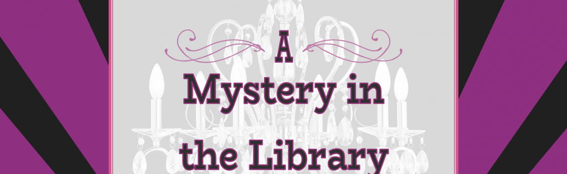 A Mystery in the Library
