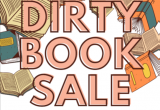 Dirty Book Sale Picture
